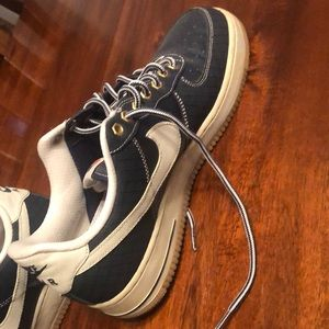9.5 Nike Air Force 1's great condition